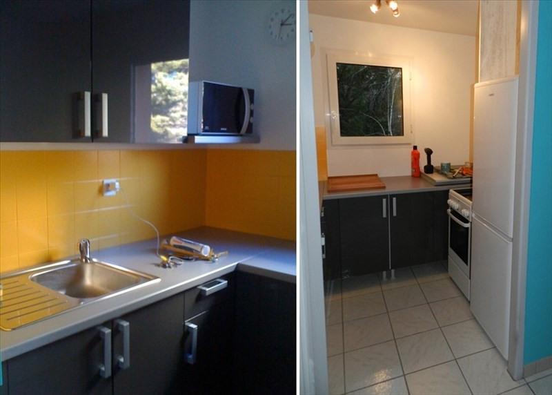 Rental apartment Gap 492€ CC - Picture 2