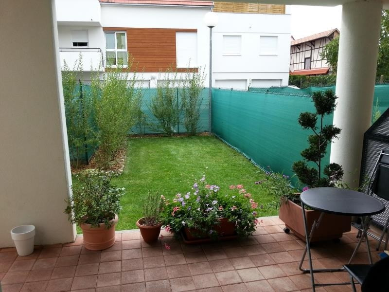 Rental apartment Bischwiller 704€ CC - Picture 1