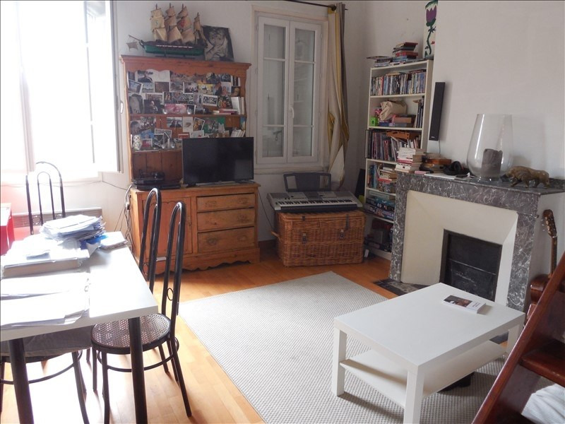 Vente appartement Toulouse 290 000€ - Photo 1