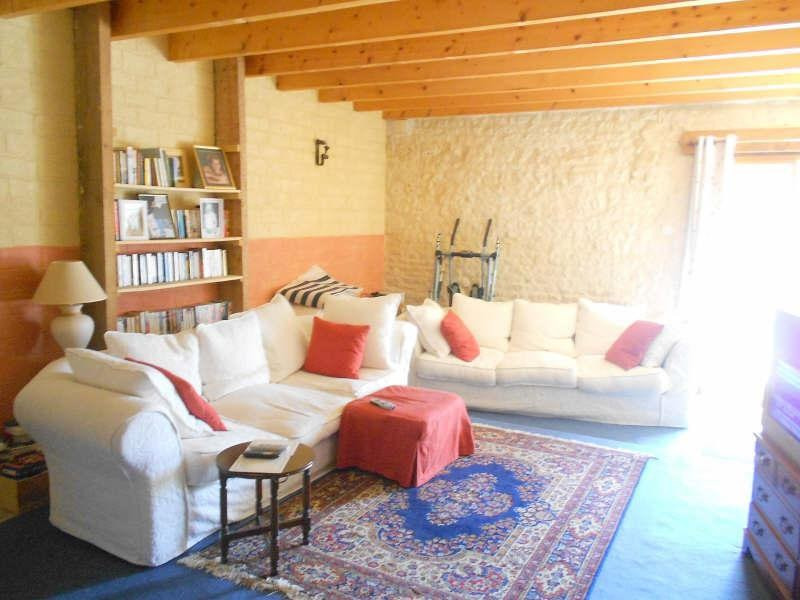 Vente maison / villa Chives 263 000€ - Photo 4