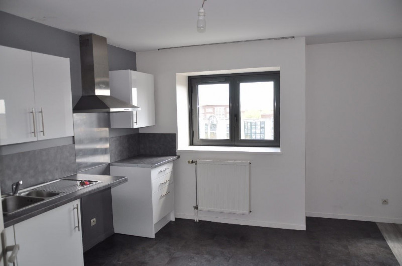 Sale apartment Rouen 141 700€ - Picture 3