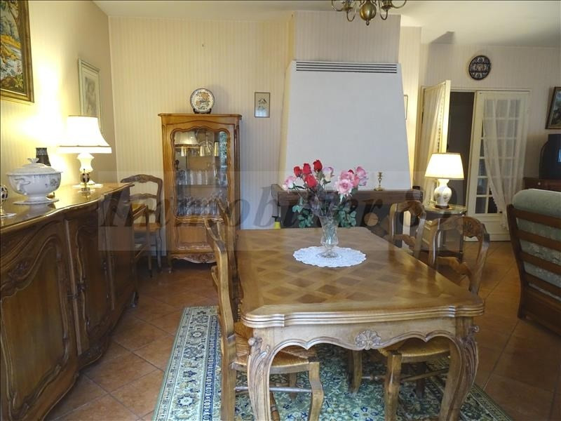 Sale house / villa Chatillon sur seine 165 500€ - Picture 7