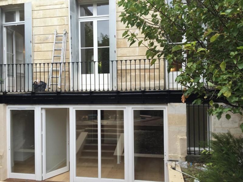 Sale apartment Bordeaux 1092000€ - Picture 2