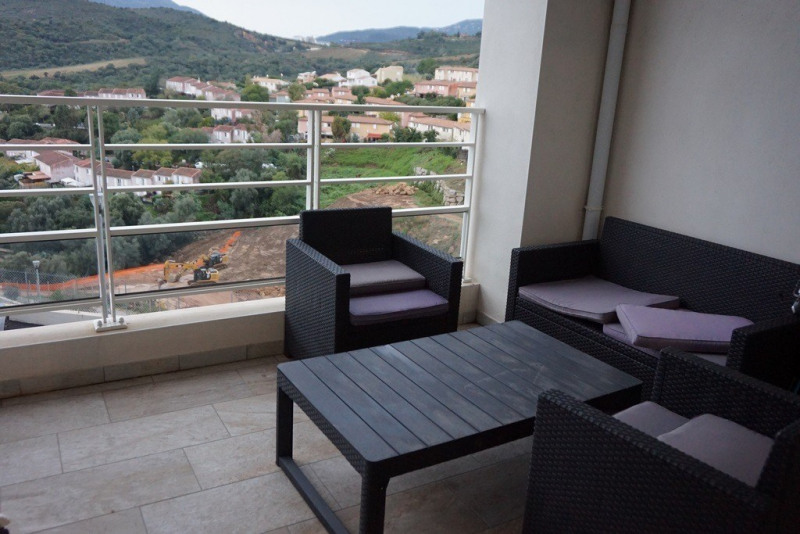 Vente appartement Ajaccio 185000€ - Photo 2