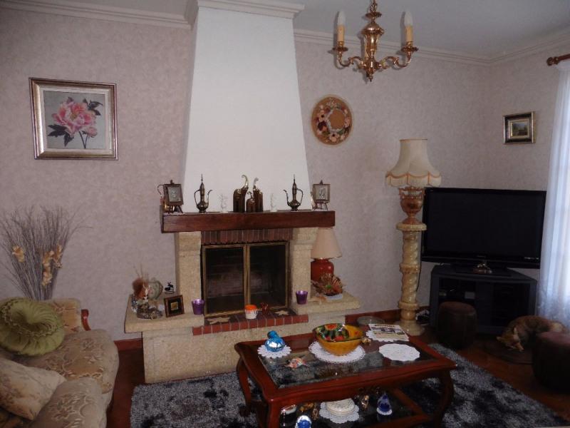 Sale house / villa Saint germain des pres 155800€ - Picture 3