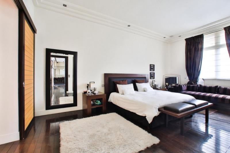Vente de prestige appartement Paris 16ème 2200000€ - Photo 10