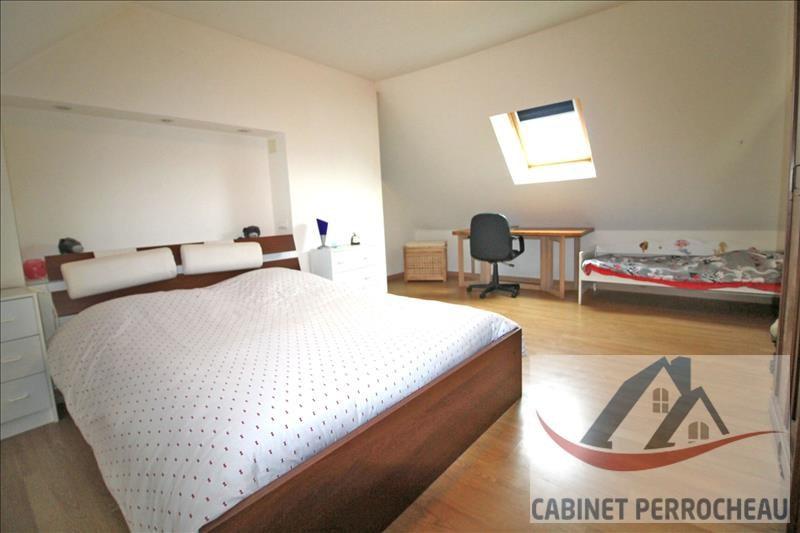 Sale house / villa La chartre sur le loir 111500€ - Picture 4
