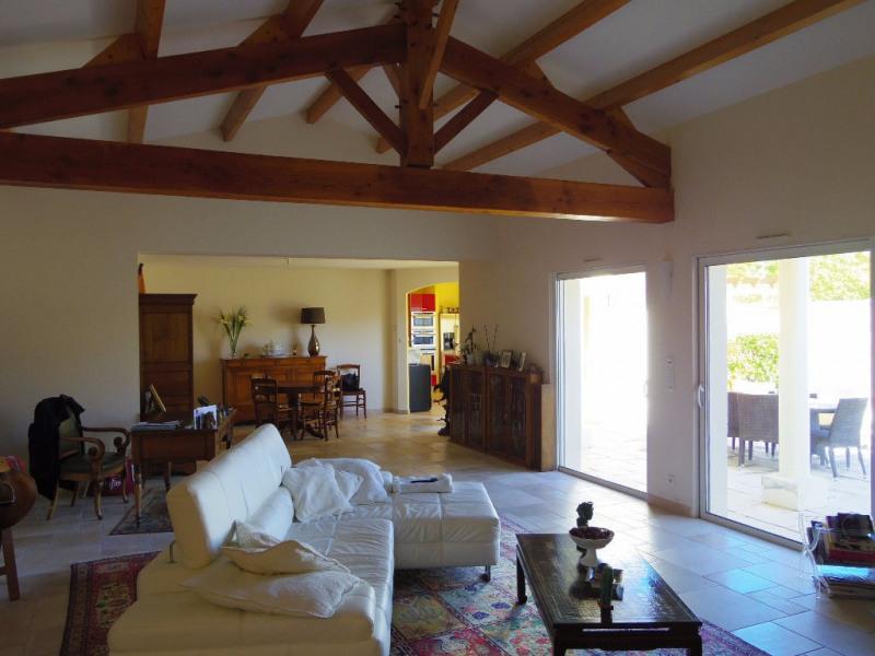 Deluxe sale house / villa Saint xandre 590000€ - Picture 2