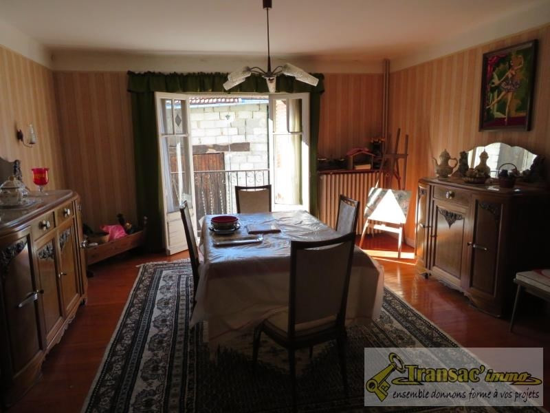 Sale house / villa Puy guillaume 62130€ - Picture 5