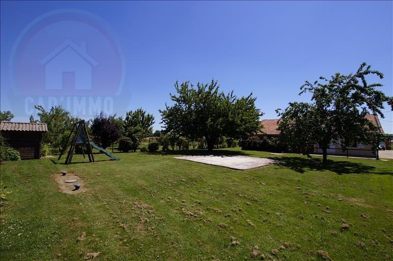 Vente maison / villa Gardonne 145000€ - Photo 5