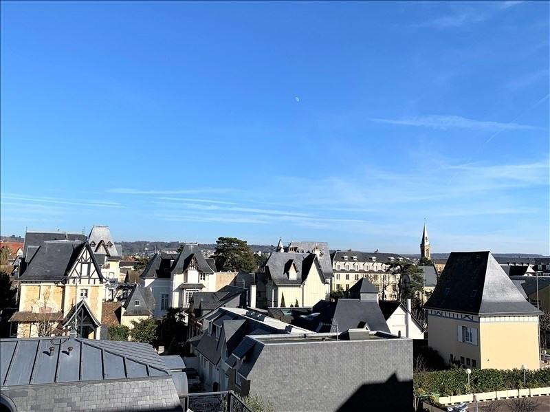 Vente appartement Deauville 254000€ - Photo 2