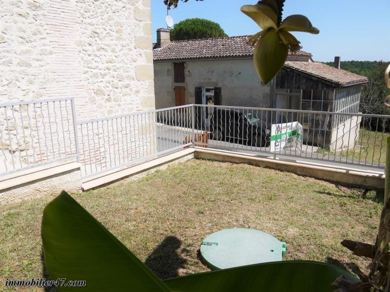 Location maison / villa Verteuil d agenais 510€ CC - Photo 16