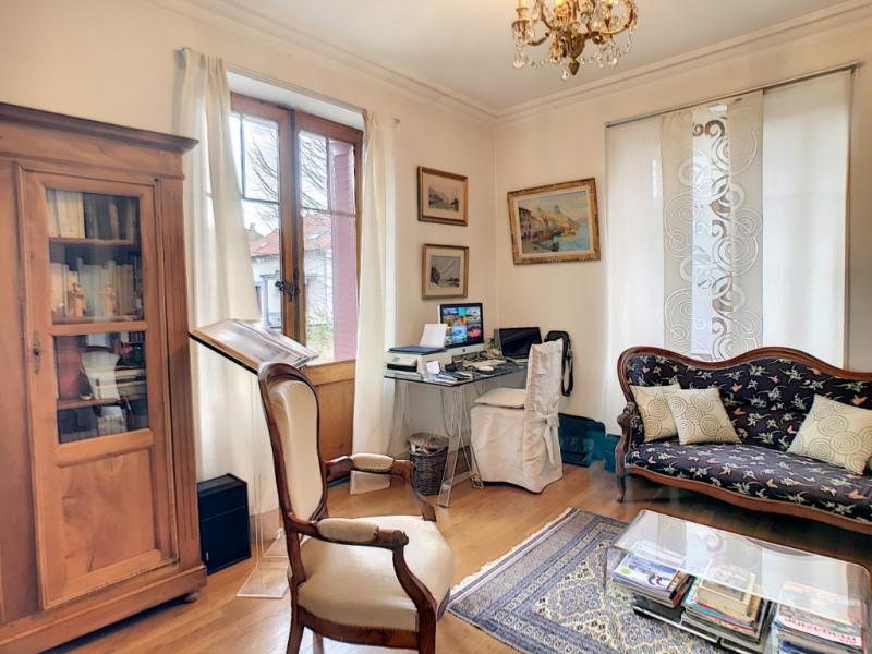 Deluxe sale house / villa Aix les bains 661500€ - Picture 2