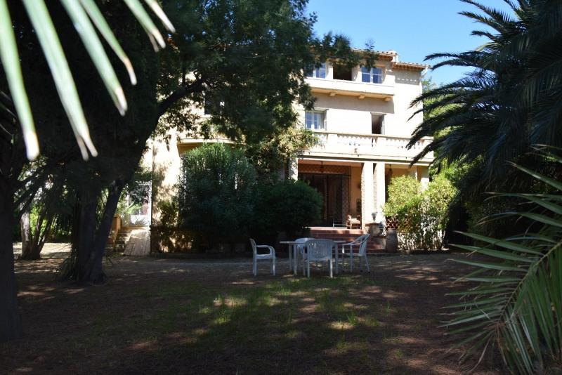 Vente de prestige maison / villa Ste maxime 2300000€ - Photo 13