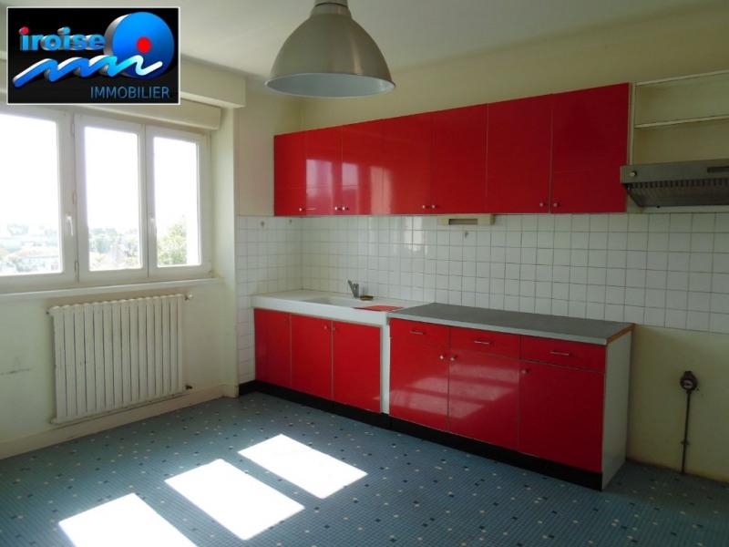 Sale house / villa Brest 154400€ - Picture 3