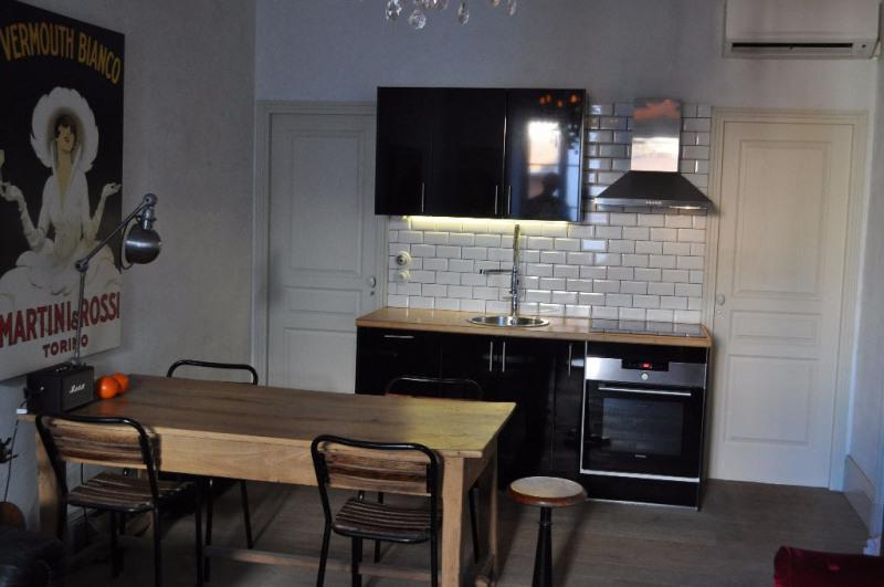 Sale apartment Villefranche sur mer 275000€ - Picture 2