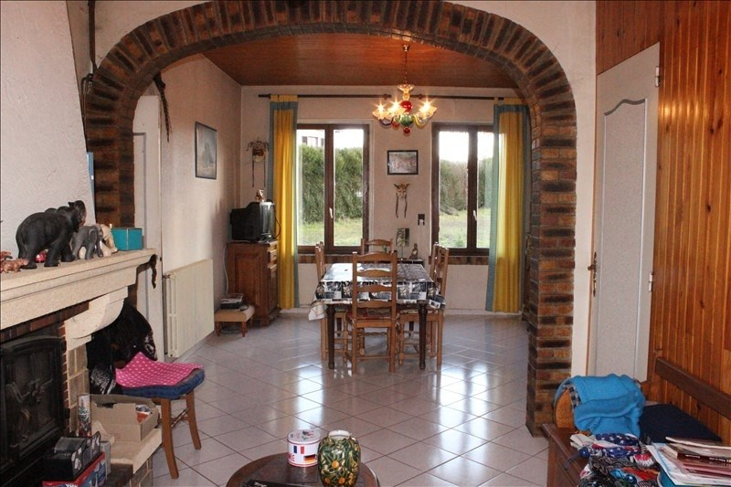 Sale house / villa La ferte gaucher 159000€ - Picture 4