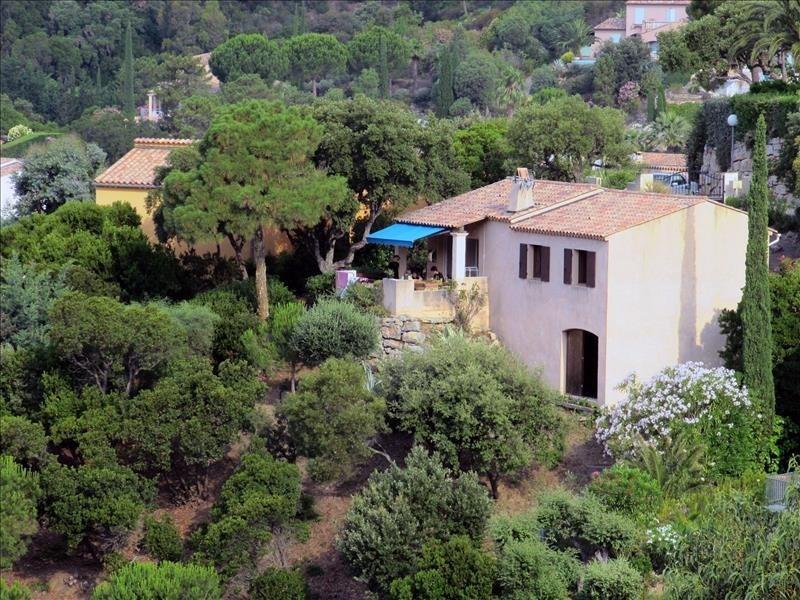 Sale house / villa Les issambres 451500€ - Picture 9