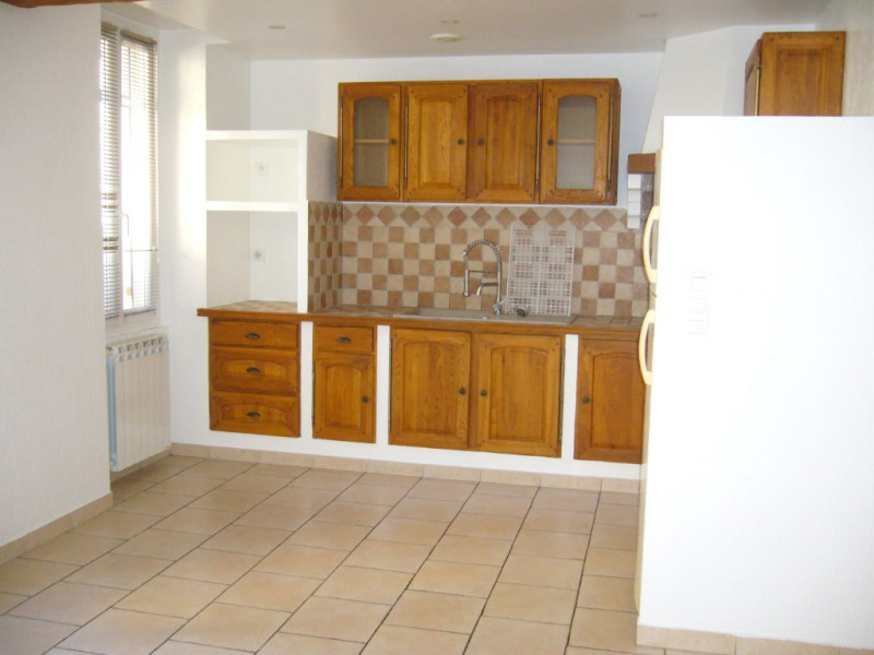 Vente appartement Levens 225 000€ - Photo 2
