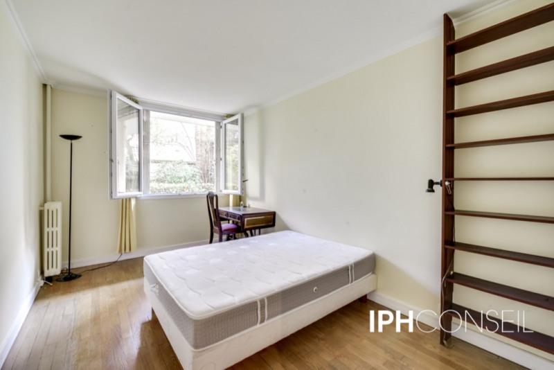 Vente appartement Neuilly sur seine 650000€ - Photo 4