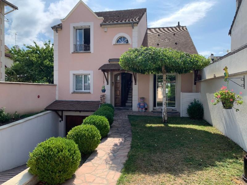 Vendita casa Sartrouville 749000€ - Fotografia 1