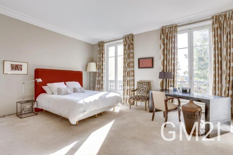 Vente de prestige appartement Paris 16ème 3140000€ - Photo 6