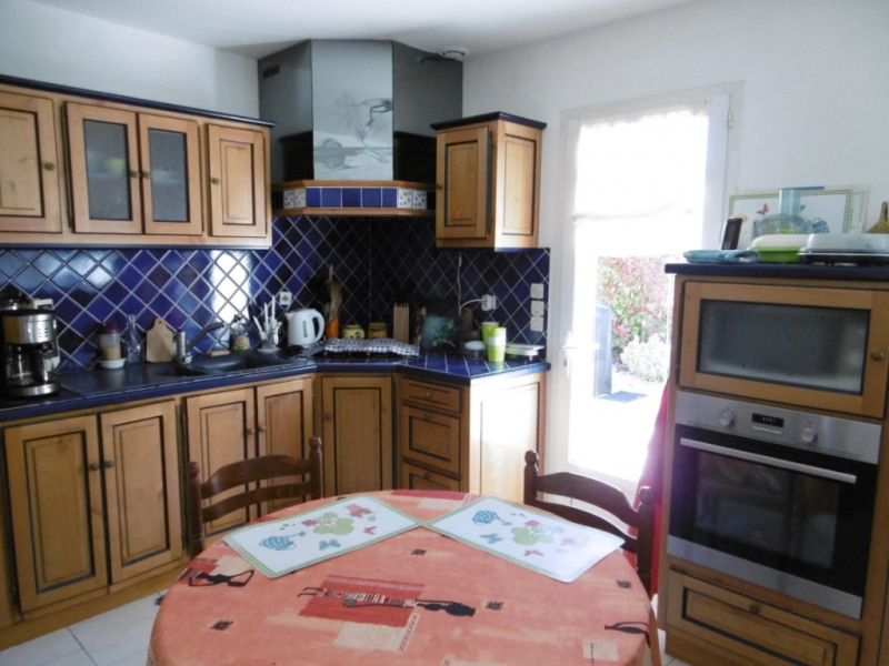 Sale house / villa Champagne 262 500€ - Picture 5