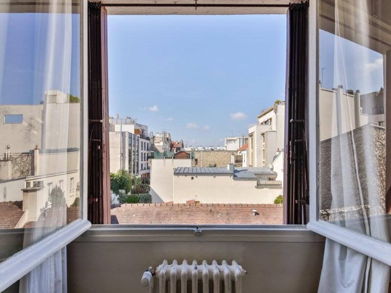 Immobile residenziali di prestigio appartamento Boulogne-billancourt 1430000€ - Fotografia 11