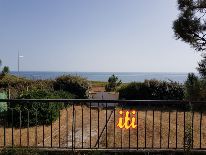 Deluxe sale house / villa Chateau d olonne 714000€ - Picture 1