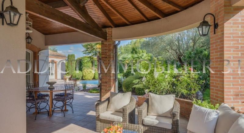 Vente de prestige maison / villa Rouffiac-tolosan 795000€ - Photo 4