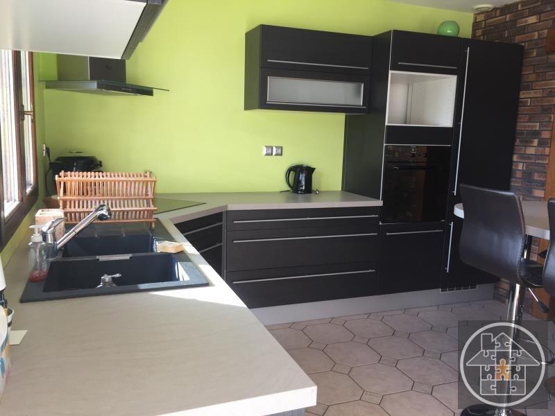 Sale house / villa Villers sur coudun 250000€ - Picture 4