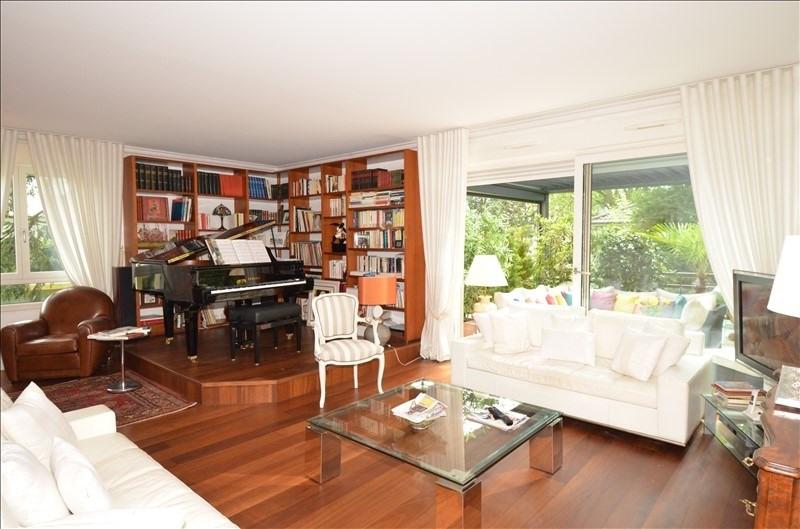 Deluxe sale apartment Tassin la demi lune 530000€ - Picture 2