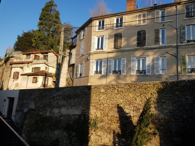 Sale apartment Vienne 177000€ - Picture 2