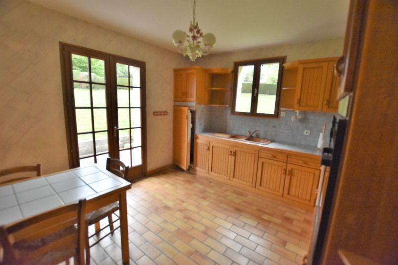 Sale house / villa Besse sur braye 126500€ - Picture 5