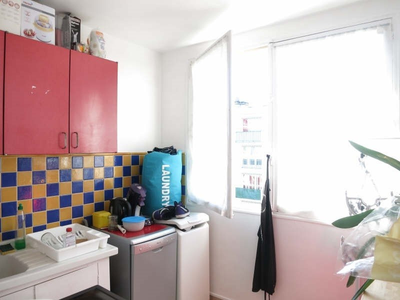 Rental apartment Boulogne billancourt 1 100€ CC - Picture 2