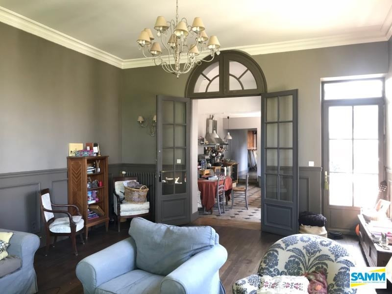 Vente maison / villa Mennecy 695000€ - Photo 3