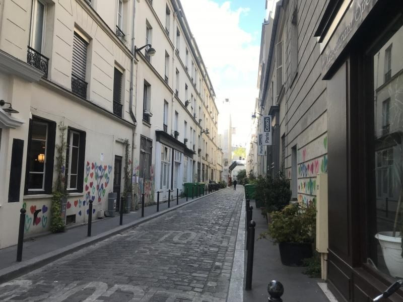 Vente appartement Paris 11ème 325 000€ - Photo 1