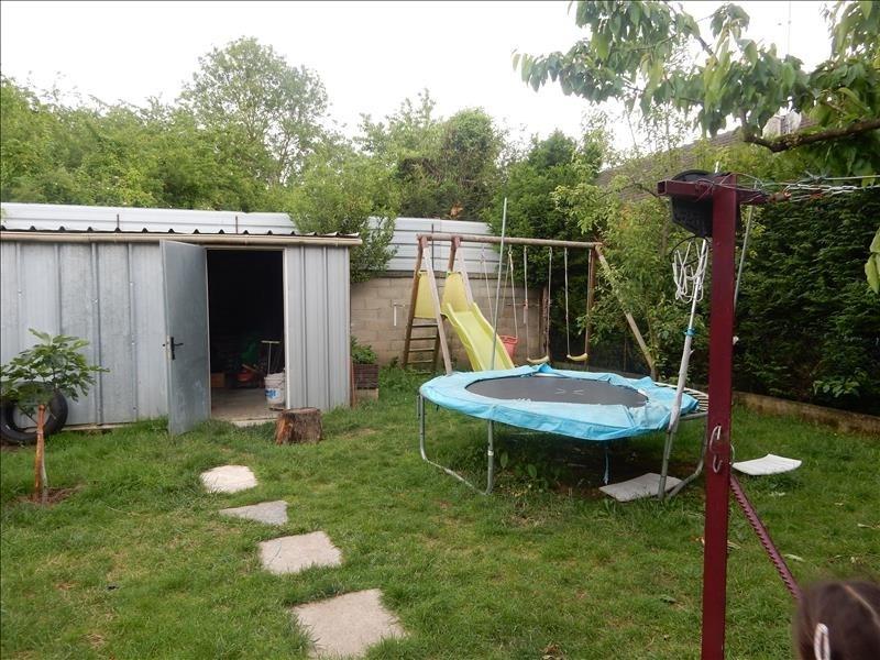 Vente maison / villa Sarcelles 349000€ - Photo 15