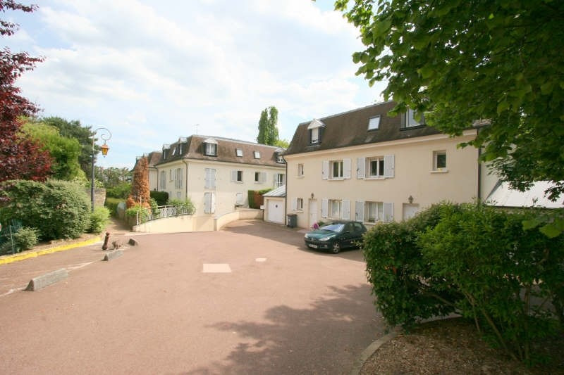 Sale apartment Fontainebleau 129000€ - Picture 2