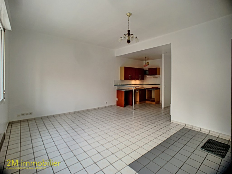 Location appartement Melun 650€ CC - Photo 6
