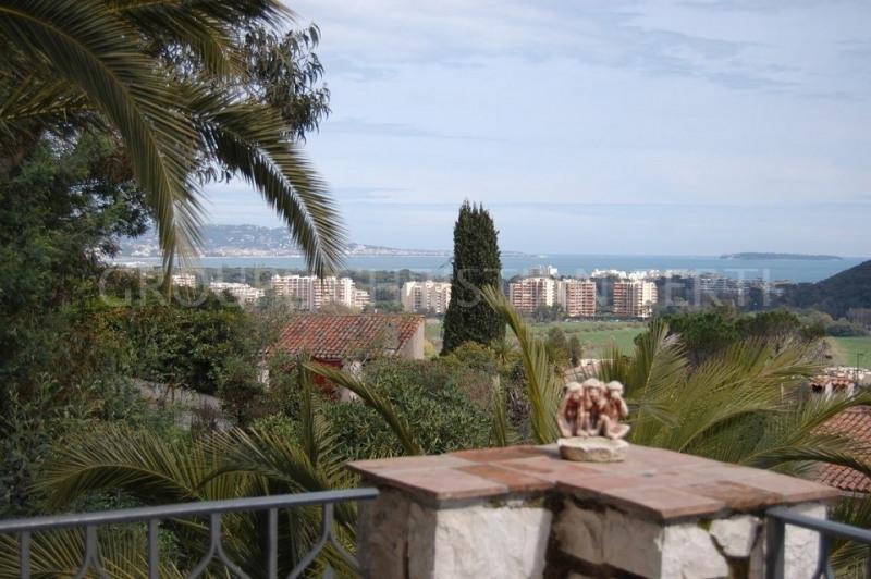 Vente de prestige maison / villa Mandelieu 1450000€ - Photo 3