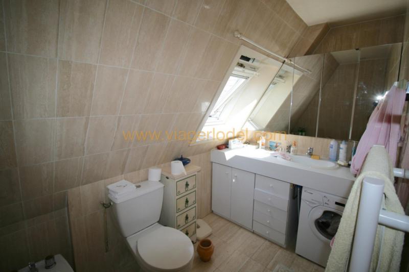 Vendita nell' vitalizio di vita appartamento Paris 16ème 305000€ - Fotografia 9