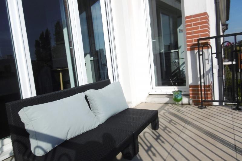 Vente de prestige appartement Noisy le grand 245000€ - Photo 8