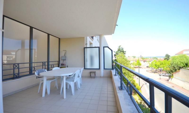 Location appartement Les clayes sous bois 1150€ CC - Photo 2