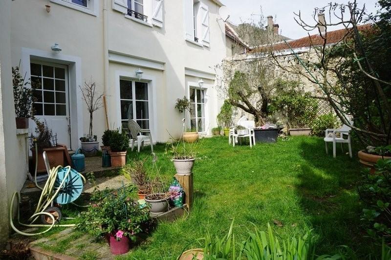 Vente de prestige maison / villa Montfort l amaury 750000€ - Photo 2