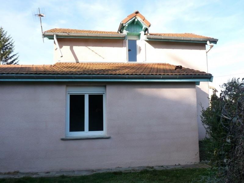 Venta  casa Roche-la-moliere 169000€ - Fotografía 10