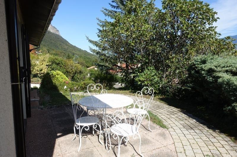 Vente maison / villa Crolles 345000€ - Photo 7