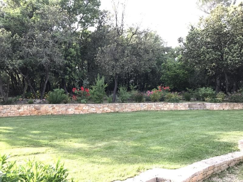 Vente de prestige maison / villa St maximin la ste baume 899000€ - Photo 8