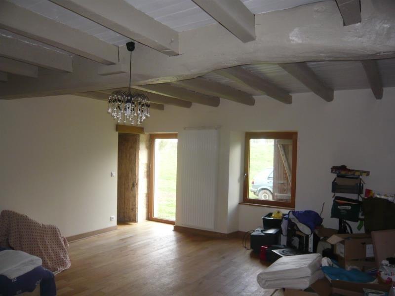 Vente maison / villa La mothe st heray 260000€ - Photo 7