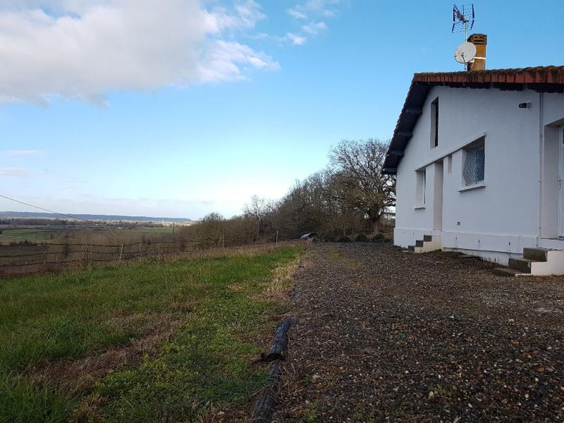 Sale house / villa Aire sur l adour 125000€ - Picture 1